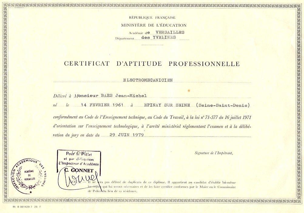 cv automaticien  chef de projet   u00eele de france  cv